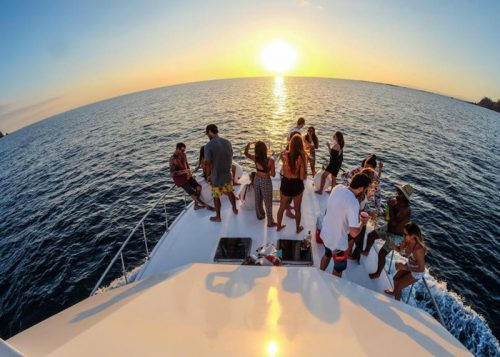 party-boat-rental